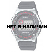 Мужские наручные часы Casio W-216H-1C