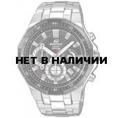 Наручные часы мужские Casio EFR-554D-1A (Edifice)