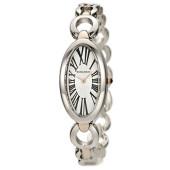 Женские наручные часы Romanson RM 0348 LJ(WH)