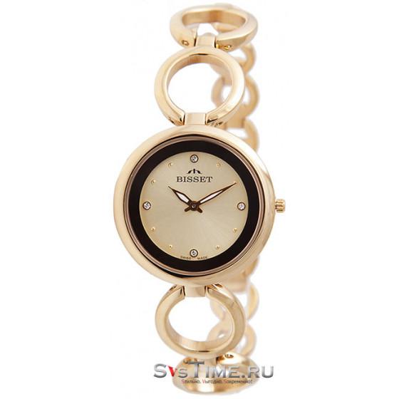 Наручные часы женские Bisset BSBD39GIGX03BX