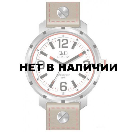 Мужские наручные часы Q&Q Q916-304