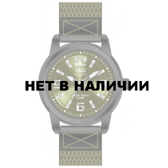 Мужские наручные часы Q&Q Q930-505