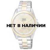 Мужские наручные часы Q&Q A190-400