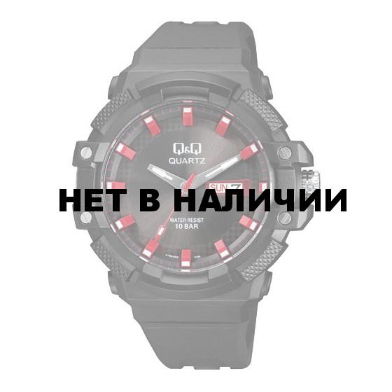 Мужские наручные часы Q&Q A196-002