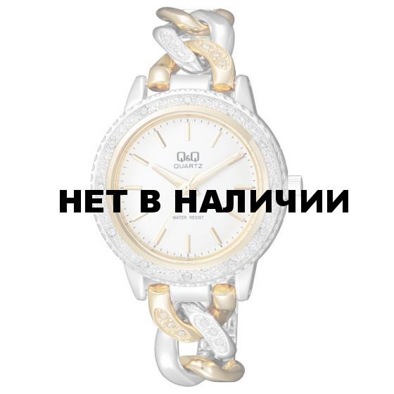 Женские наручные часы Q&Q F535-401