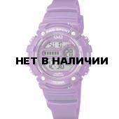 Мужские наручные часы Q&Q M154-003