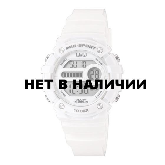 Мужские наручные часы Q&Q M154-005