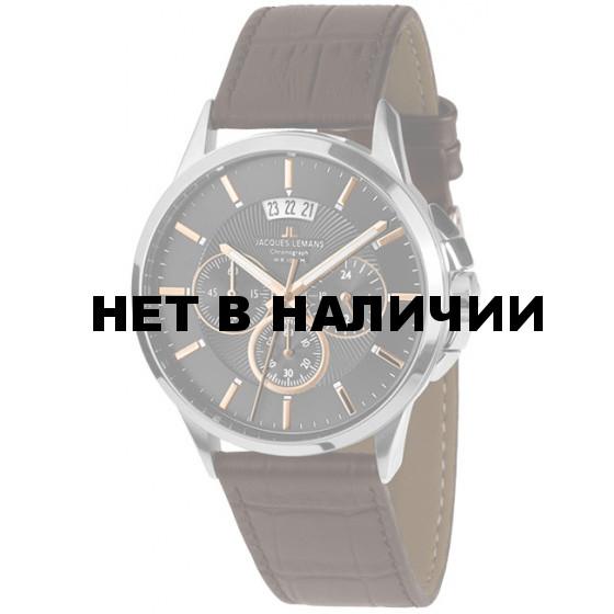 Наручные часы мужские Jacques Lemans 1-1542H