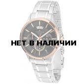 Мужские наручные часы Jacques Lemans 1-1542J