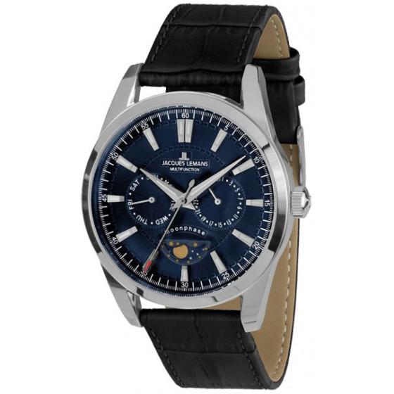 Наручные часы мужские Jacques Lemans 1-1901B