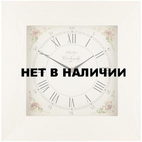 Настенные часы Tomas Stern 7020W
