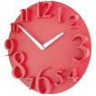 Настенные часы Tomas Stern 4023R