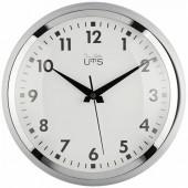 Настенные часы Tomas Stern 8021 chrome