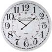 Настенные часы Механизм Lowell 21433
