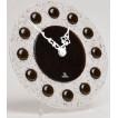 Настольные часы Glass Deco NR-B3