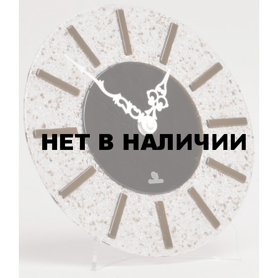 Настольные часы Glass Deco NR-G3