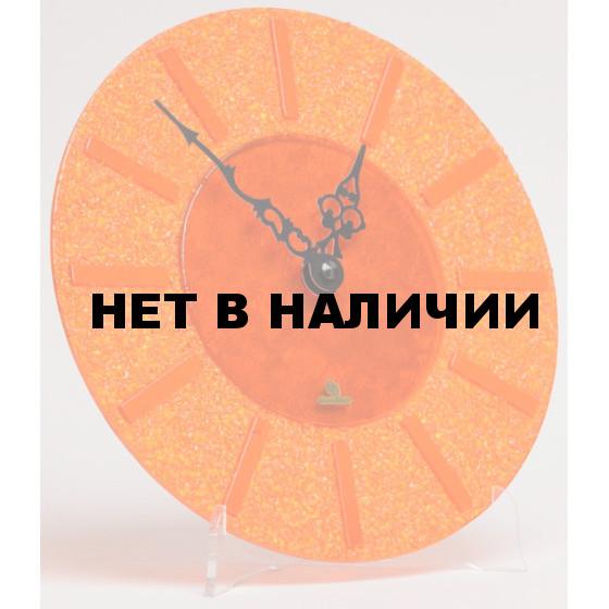 Настольные часы Glass Deco NR-G5