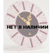 Настольные часы Glass Deco NR-G6