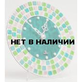 Настольные часы Glass Deco NR-M6