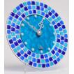 Настольные часы Glass Deco NR-M7