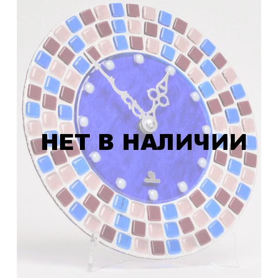 Настольные часы Glass Deco NR-M9