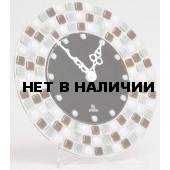 Настольные часы Glass Deco NR-M10