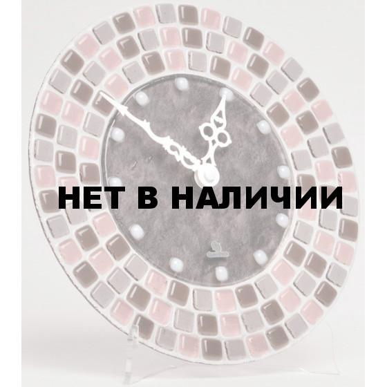 Настольные часы Glass Deco NR-M11