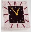 Настольные часы Glass Deco NS-G6