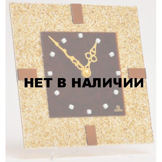 Настольные часы Glass Deco NS-K1