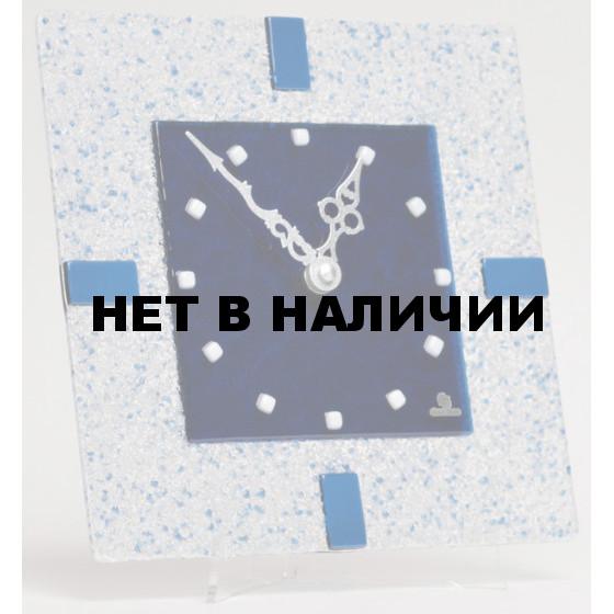 Настольные часы Glass Deco NS-K7