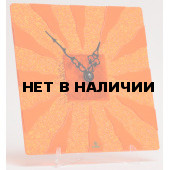 Настольные часы Glass Deco NS-S5