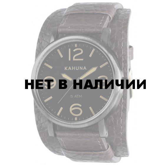 Мужские наручные часы Kahuna KUC-0052G