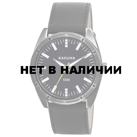 Наручные часы мужские Kahuna KUS-0115G