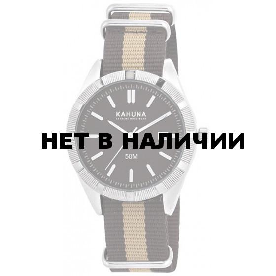 Наручные часы мужские Kahuna KUS-0093G