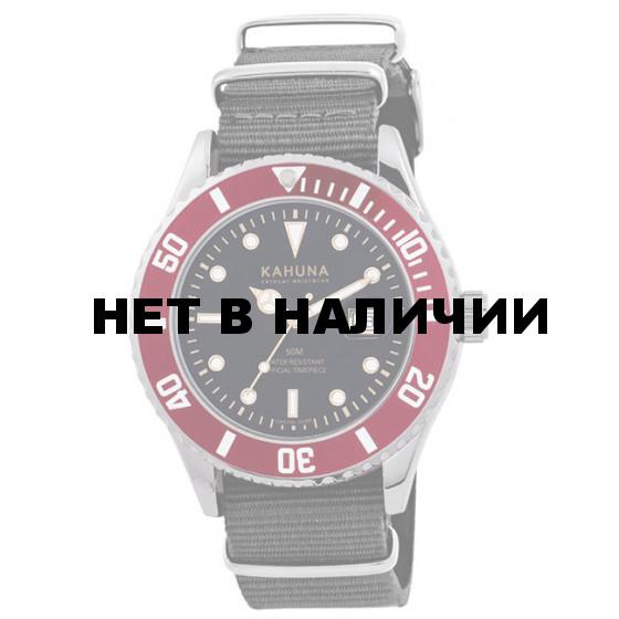 Наручные часы мужские Kahuna KUS-0113G