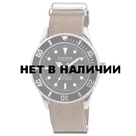 Наручные часы мужские Kahuna KUS-0110G