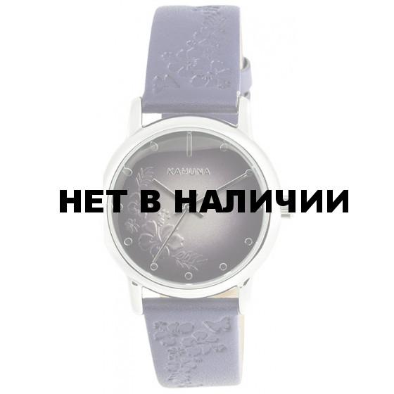 Наручные часы женские Kahuna KLS-0301L