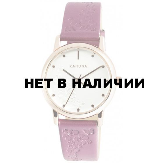 Женские наручные часы Kahuna KLS-0302L