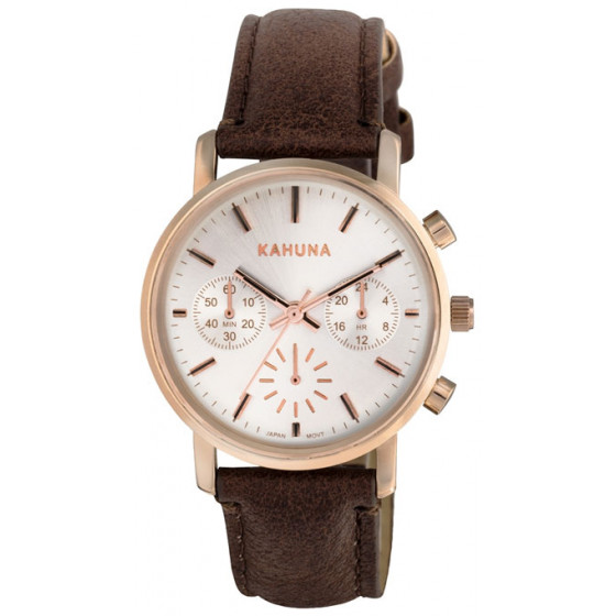 Наручные часы мужские Kahuna KLS-0316L