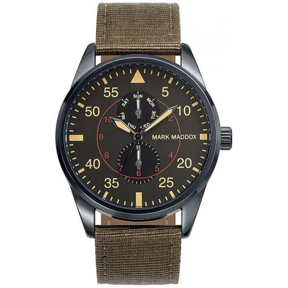 Наручные часы мужские Mark Maddox HC0005-54