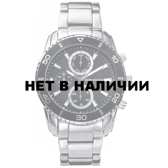 Наручные часы мужские Mark Maddox HM6005-57