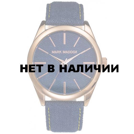 Наручные часы женские Mark Maddox MC3016-97