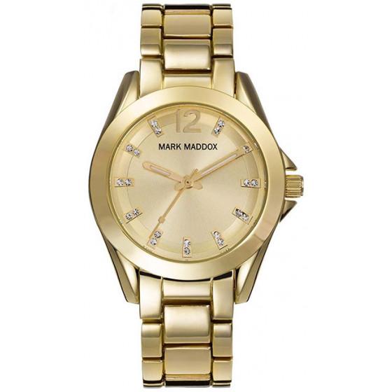Наручные часы женские Mark Maddox MM3018-25