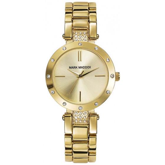 Наручные часы женские Mark Maddox MF3003-97