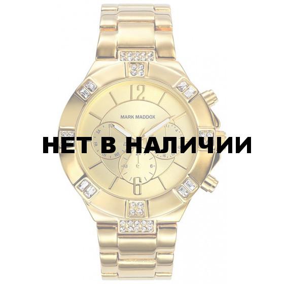 Наручные часы женские Mark Maddox MM6003-25