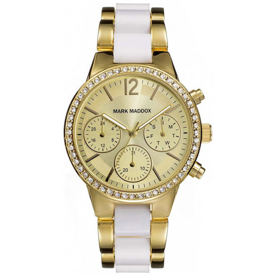 Наручные часы женские Mark Maddox MP6002-25