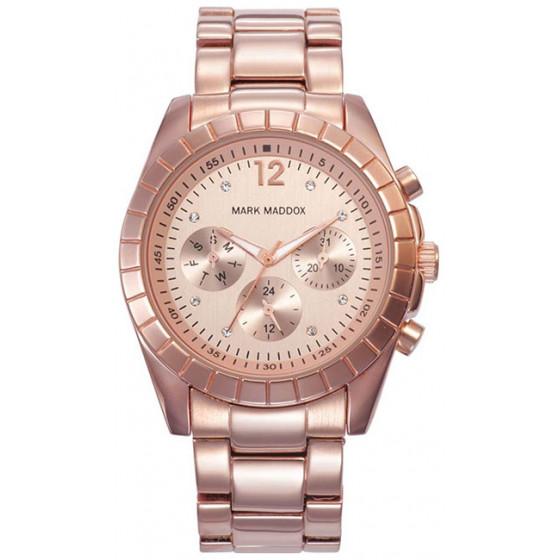 Наручные часы женские Mark Maddox MM3010-95