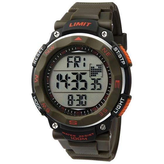 Наручные часы мужские Limit 5488.01