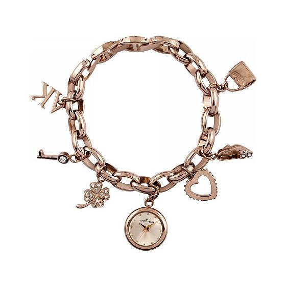 Наручные часы Anne Klein 7604 RGCH