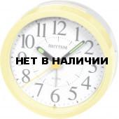 Будильник Rhythm CRE849WR33